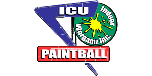 ICU Paintball